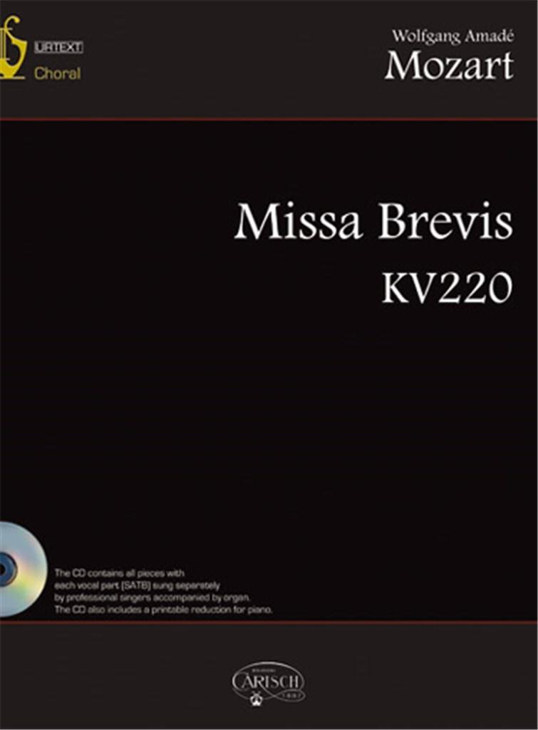 Missa Brevis Kv220