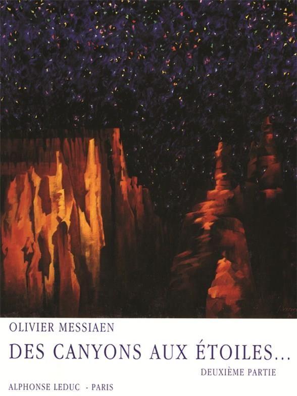 Des Canyons aux Etoiules Vol. 2 [Nos 6-7]